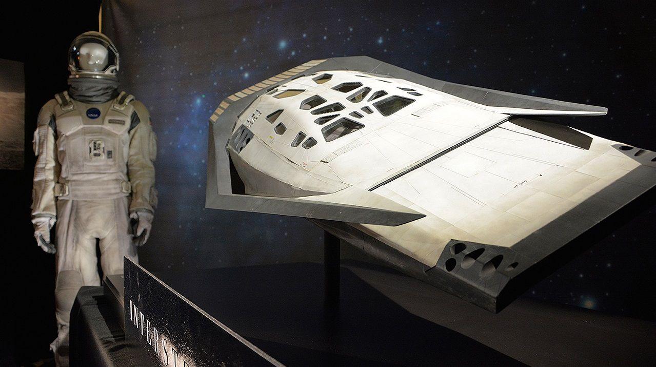 interstellar ranger spacecraft design - 1279×715