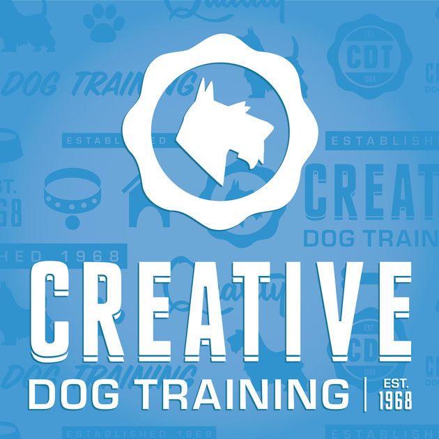Creative Dog Training Online Podcast By Creative Dog Training