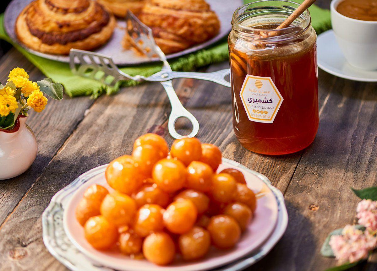 عسل سدر كشميري من عسل وعافية Vegetables Food Tomato