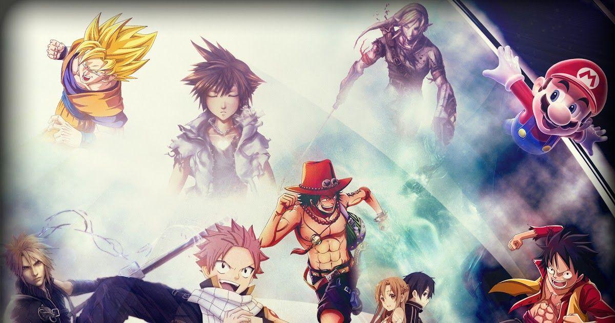 20 Download Gambar Anime Keren Cowok Cool Anime Gamer Wallpaper 71 Images Download 1 Android Wallpaper Anime Cool Anime Wallpapers Anime Wallpaper Iphone