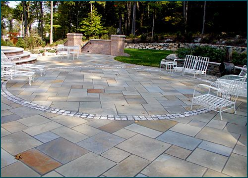 Bluestone   Full Range Color Walkway And Patio Stone Products From .