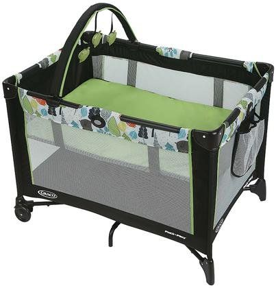 cc7a8a1c6 Graco Pack  n Play On The Go Playard - Bear Trail - Free Shipping ...