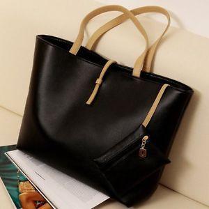 688e16214ad New Fashion Women Handbag Shoulder Bags Tote Purse Messenger Hobo ...