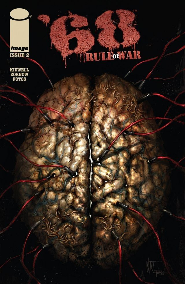 '68: Rule of War #1-4, Vol. 4 (2014) - Comix4Free - Free download Marvel, DC, Image Comics