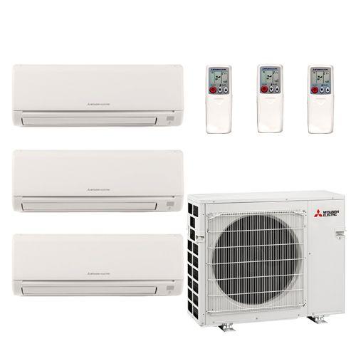 Hvac Images Mitsubishi Pc67204 Lg Jpg Heat Pump System Heating