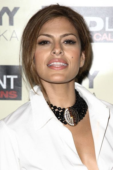 Eva Mendes     #Eva #Mendes - We <3 U! - Celebrities love the social marketing of : http://LikePlusFollow.Net