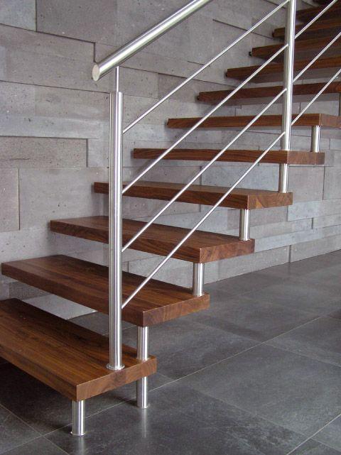 62 bolzentreppe beidseitig bolzen mit edelstahl 480 641 pixel stairs. Black Bedroom Furniture Sets. Home Design Ideas