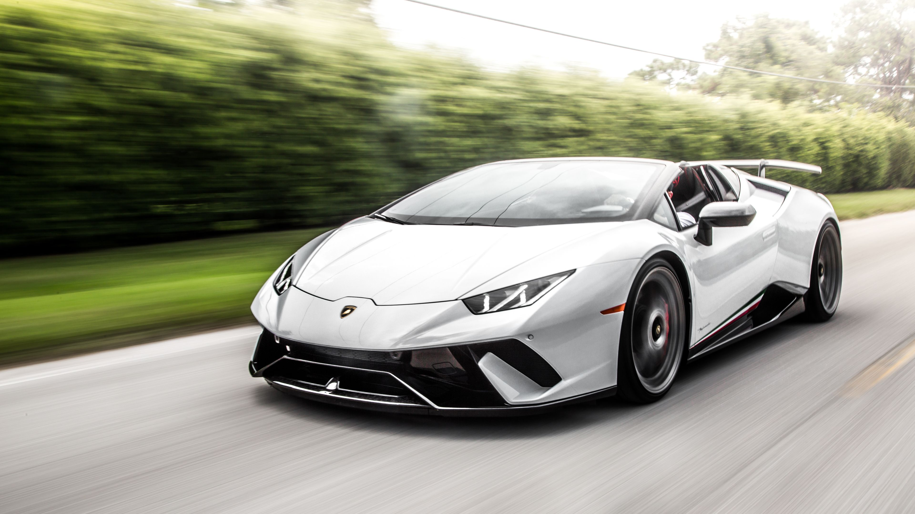 White Lamborghini Huracan 4k Lamborghini Wallpapers Lamborghini Huracan Wallpapers Hd Wallpapers Cars W White Lamborghini Lamborghini Huracan Car Wallpapers