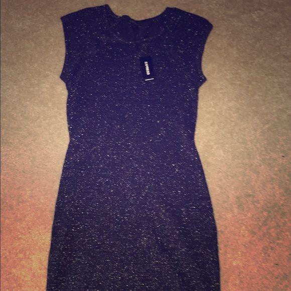 Express sparkle dress ✨ New with tags express dress! Express Dresses Mini