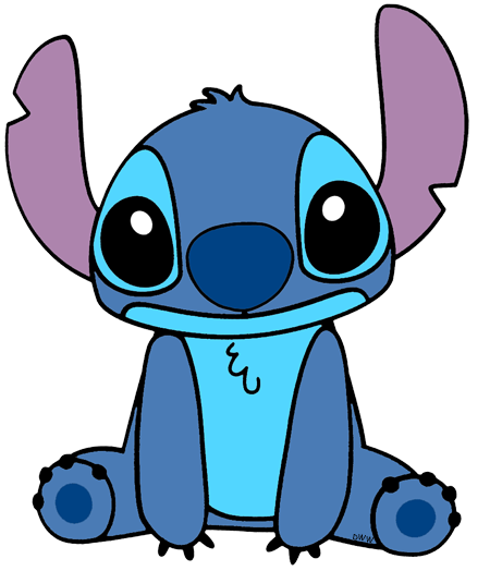 Lilo and Stitch Clip Art Images  is part of Stitch drawing -