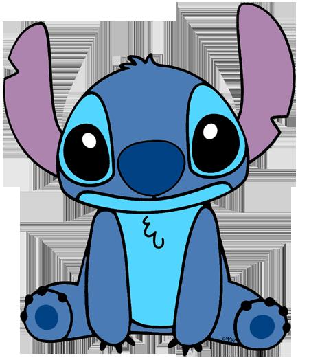 Lilo and Stitch Clip Art Images. in 2019 Lilo, stitch