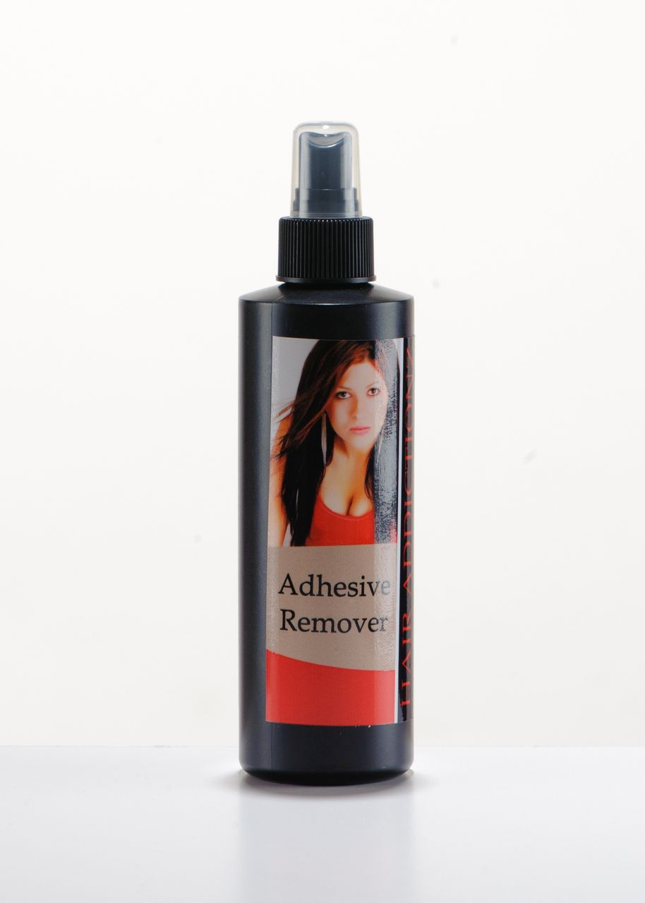 Hair extension remover is excellent at removing tapein