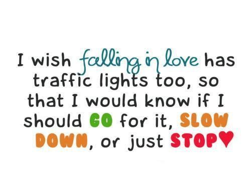 Quotes About Falling
