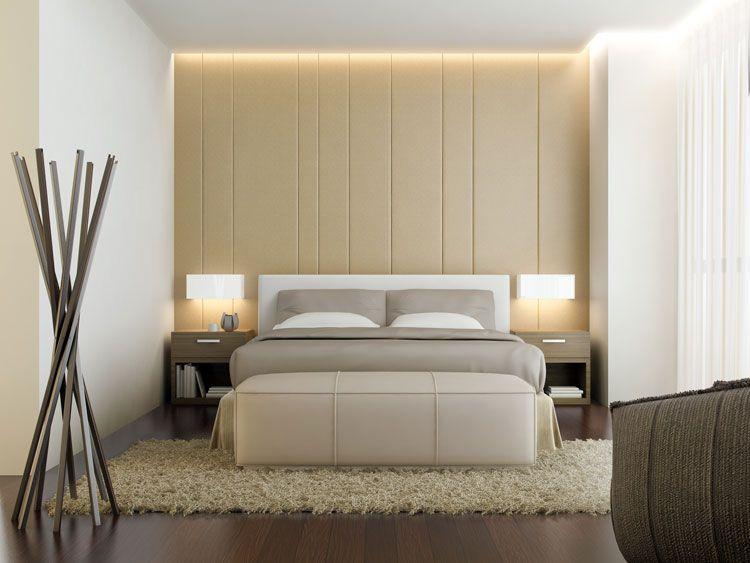 Camere Da Letto Stile Zen : Stupende camere da letto con design zen asiatico architecture