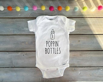 Baby Onesie Etsy In 2020 Funny Baby Shower Gifts Baby Shower Onesie Baby Onesies