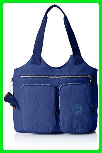 6ea5d72ed6 Kipling Armide Jazzy Blue - Top handle bags ( Amazon Partner-Link ...