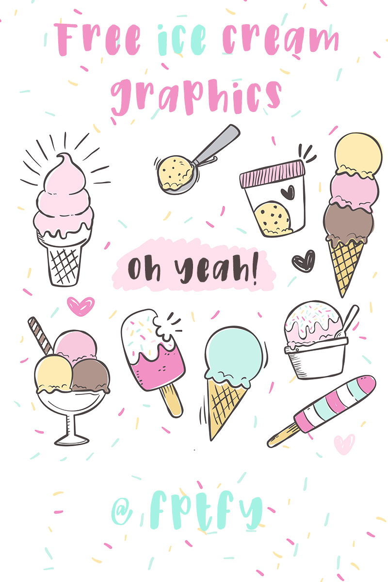 free download ice cream clipart graphics ice cream cone scoop gelato jinyean [ 800 x 1200 Pixel ]