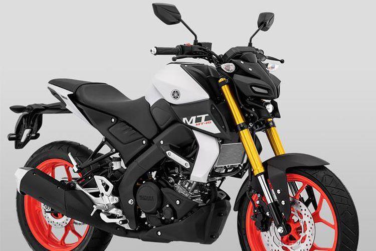 Yamaha Akhirnya Resmi Meluncurkan Mt 15 Di Indonesia Mt 15