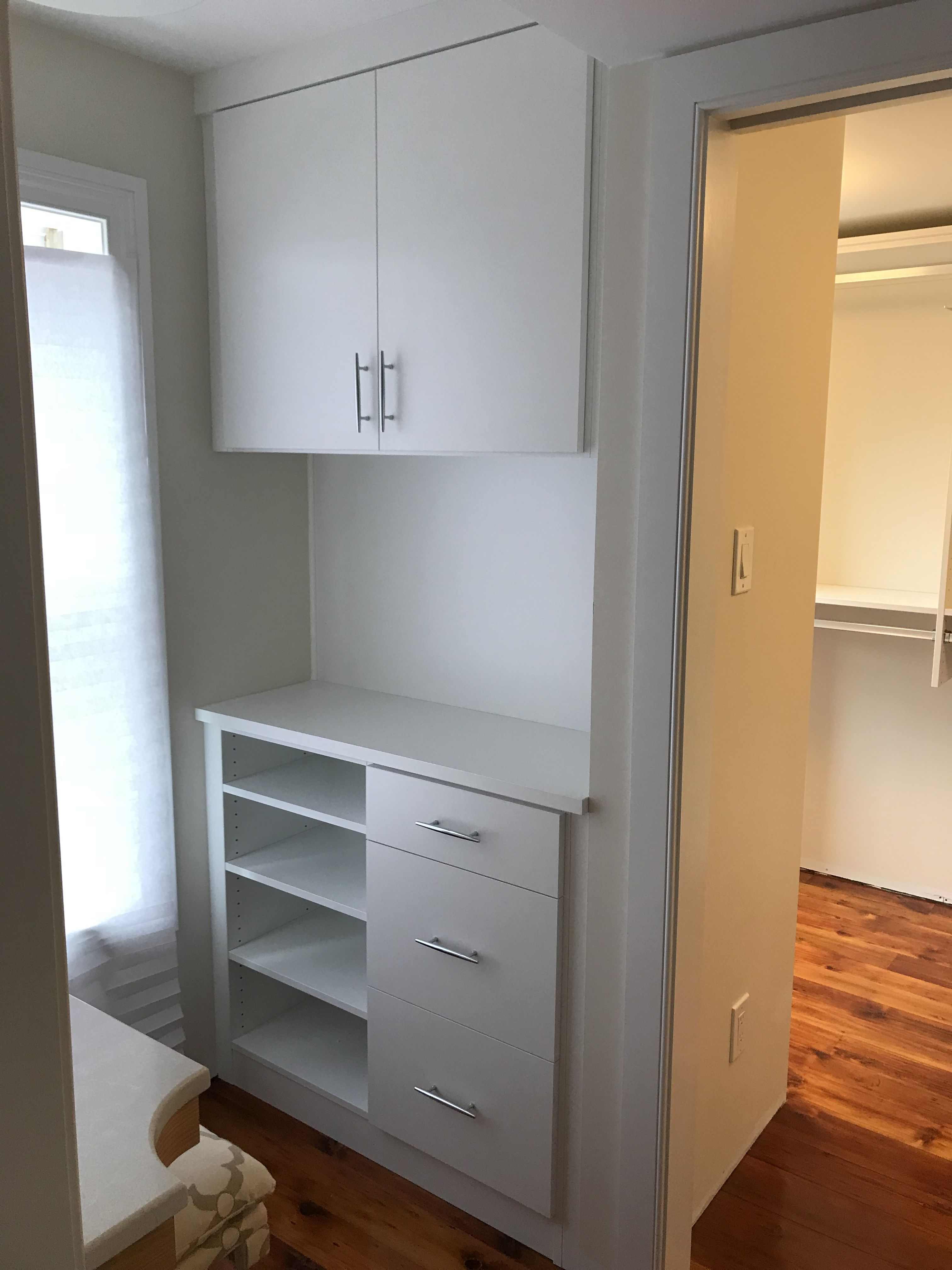 Pin by Jason Peters on California closets Installations