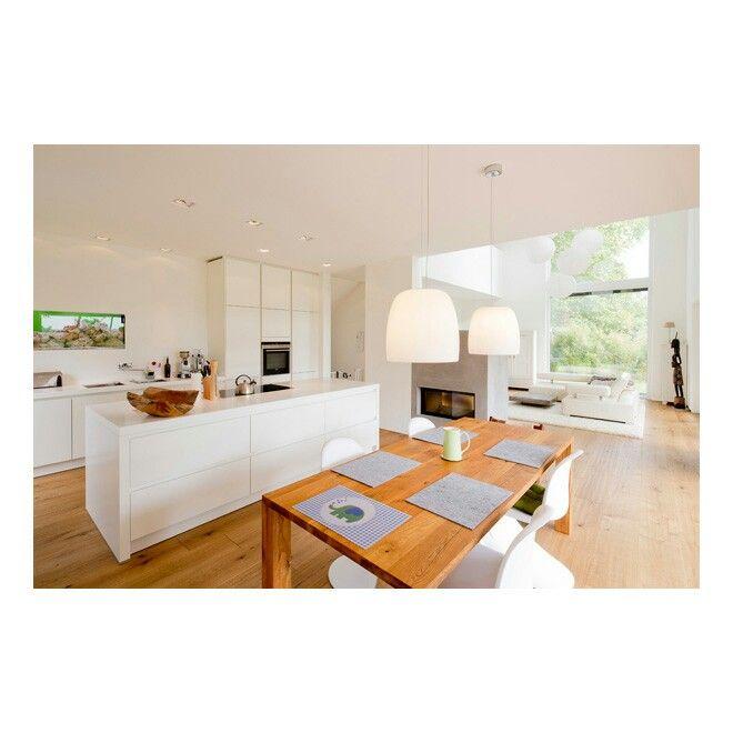 Kitchen Interior, Home Und House