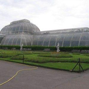 Greenhouse flagship