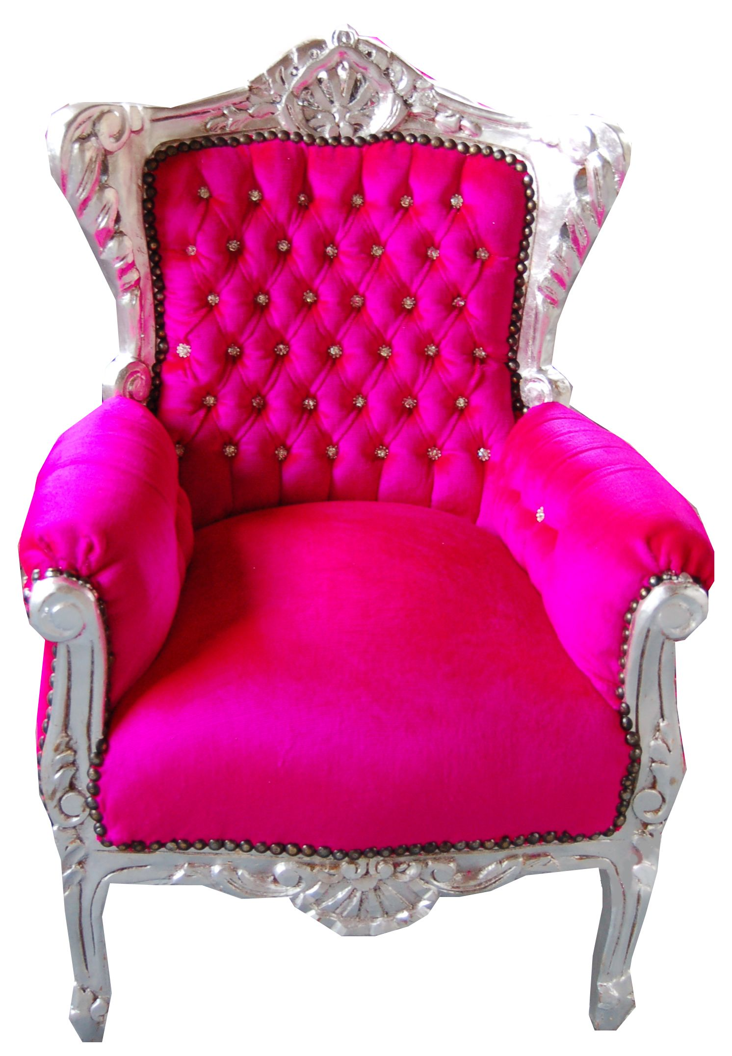 Hot pink room designs cool chairs for cool kids by for Cool furniture for kids