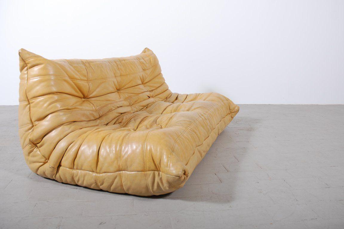 togo michel ducaroy ligne roset for the home pinterest vivre pi ces de monnaie et. Black Bedroom Furniture Sets. Home Design Ideas