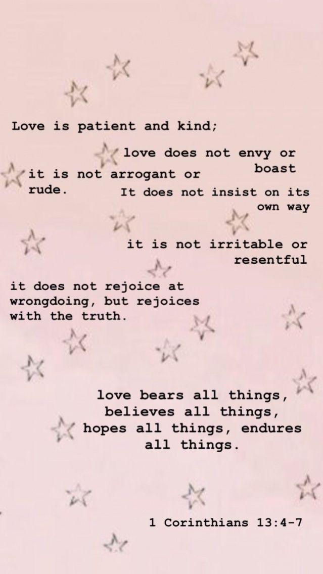 God is love.   laurenwestfall