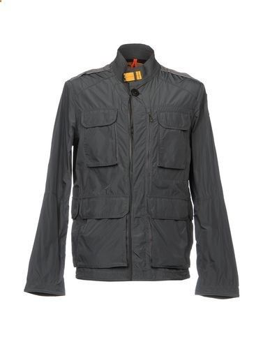 PARAJUMPERS Mens Jacket Lead XXL INT