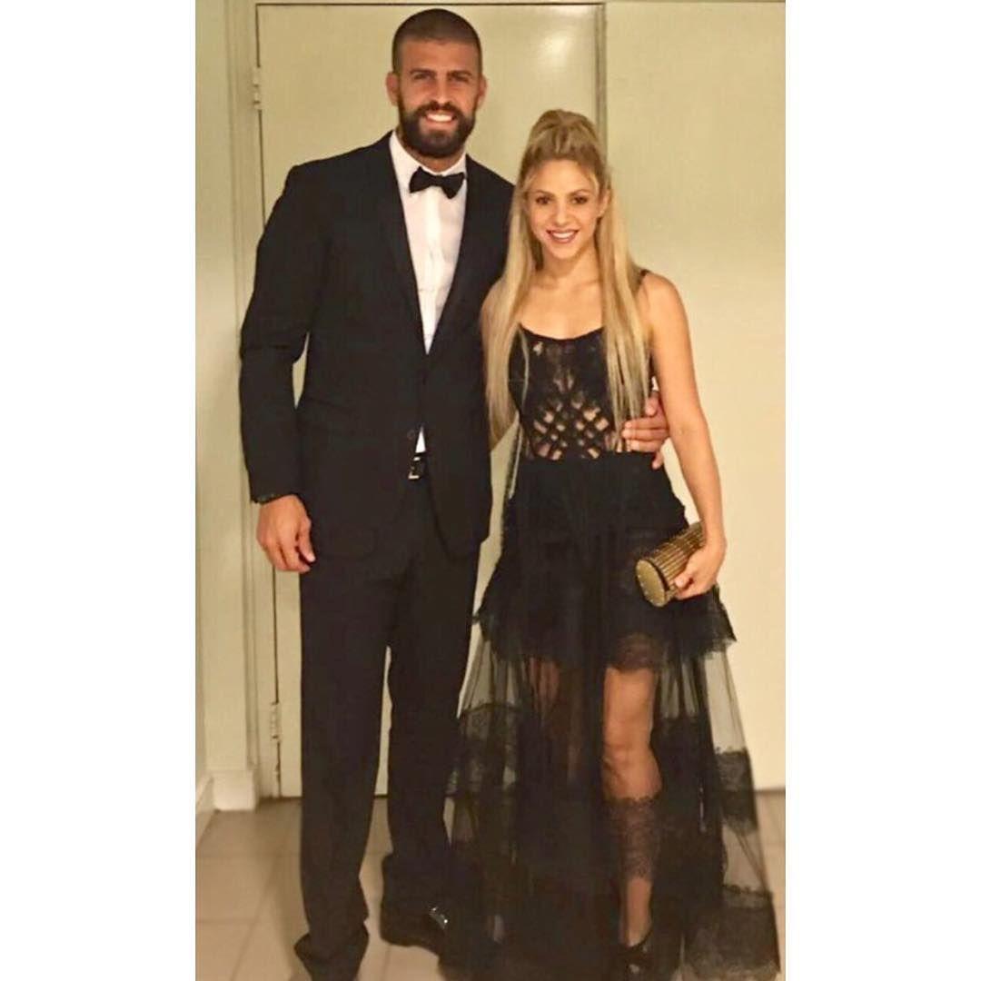 Gracias A Antonella Y Leo Y A La Gente De Rosario Por Su Hospitalidad Shak Esposa De Messi Famosos Shakira