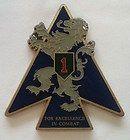 2nd Brigade SPT BN 2nd Bde Combat Team 2nd Infantry Division Challenge Coin OIF | eBay
