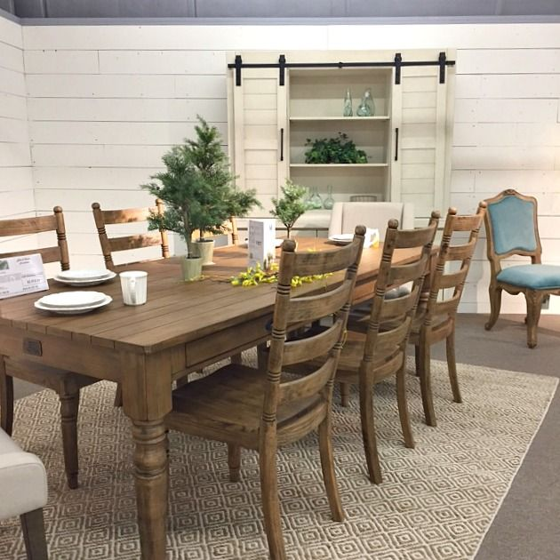 Savvy southern style magnolia home line in person
