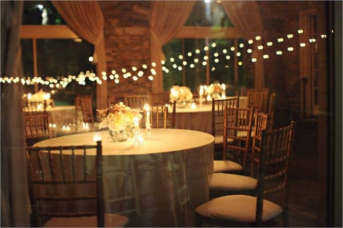 beautiful wedding lighting whitebox photography Graylyn Estate