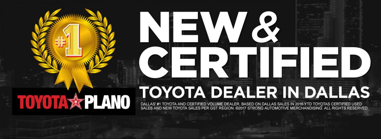 Toyota of Plano Toyota Dealership Serving Dallas TX