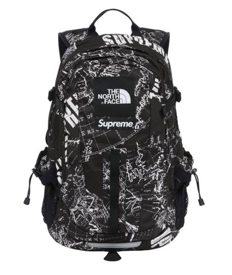 e5748b8663c2 The Northface Supreme) - Hot shot Backpack