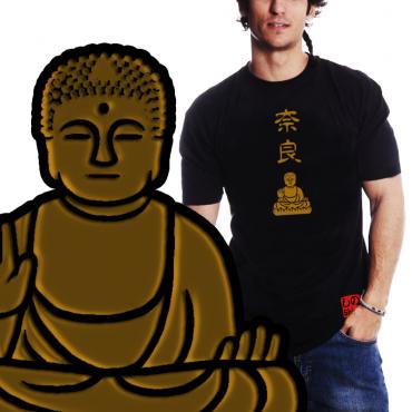 Nara 奈良 - T-shirt