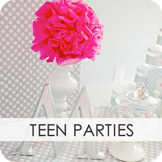 good party ideas