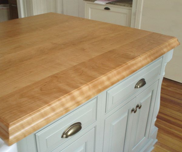 Premium Wide Plank Care And Maintenance Countertops Wood