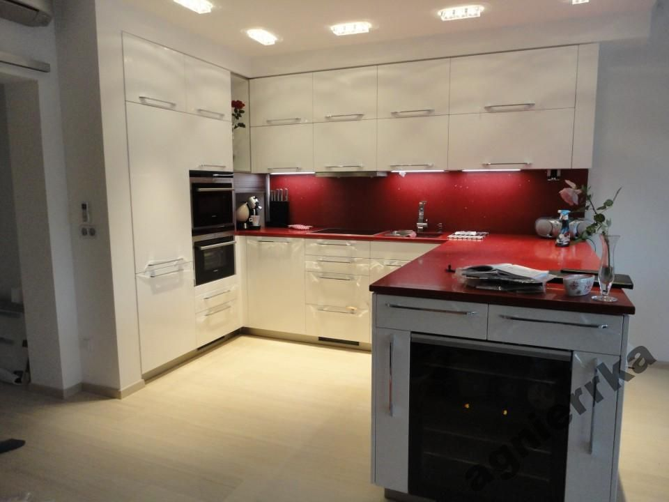 Szafy Garderoby Kuchnie Na Wymiar Warszawa Okolice 5414019740 Oficjalne Archiwum Allegro Kitchen Cabinets Kitchen Home Decor