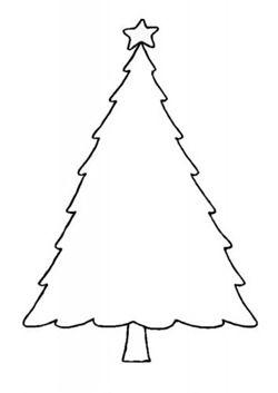 Arboles De Navidad Originales Hechos Por Ninos Arbol De Navidad Para Colorear Paginas Para Colorear De Navidad Dibujo Del Arbol De Navidad