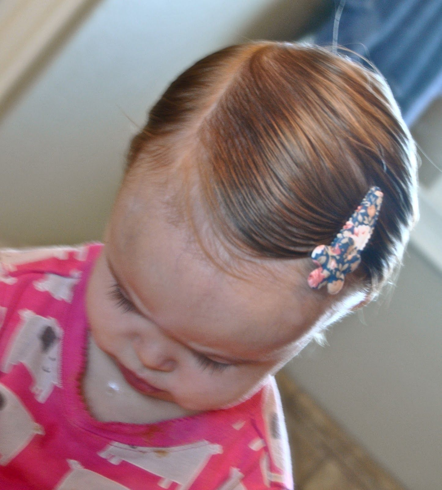 Hair for little girls without a lot of hairsimply sadie jane