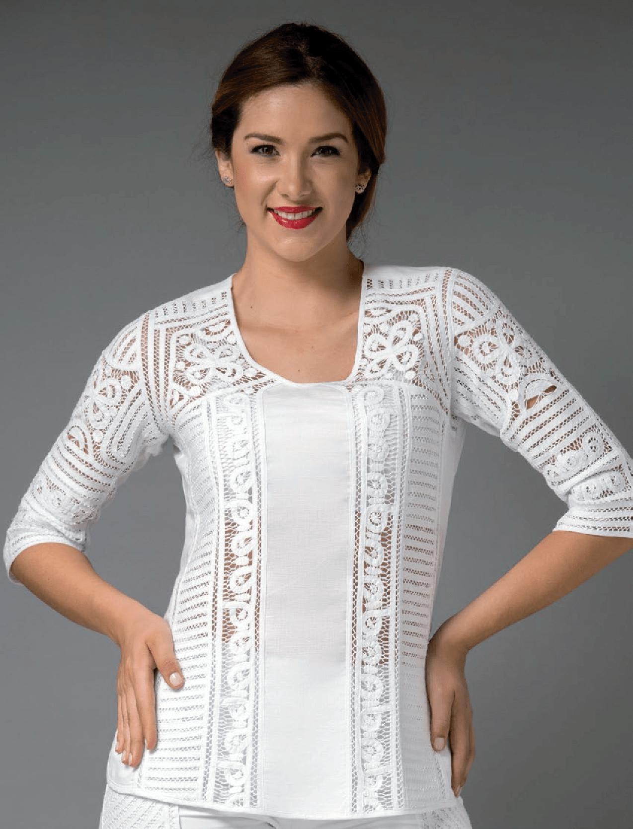 Frixio Hecho A Mano Vestidos Bordados Para Nina Vestidos Bordados Vestidos Estilizados Panamenos
