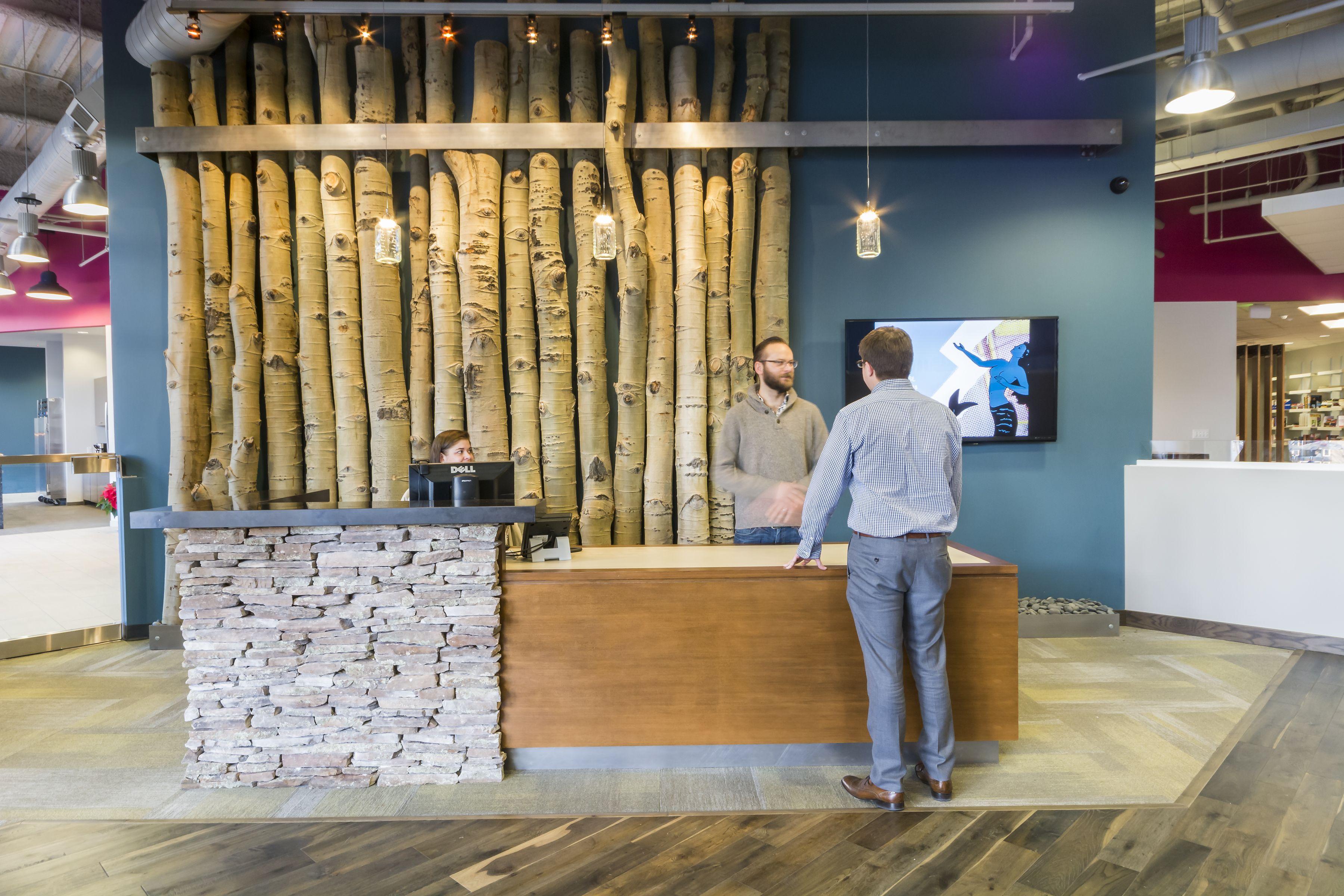 Qdoba Headquarters Denver Tenant Improvement Architecture Hord