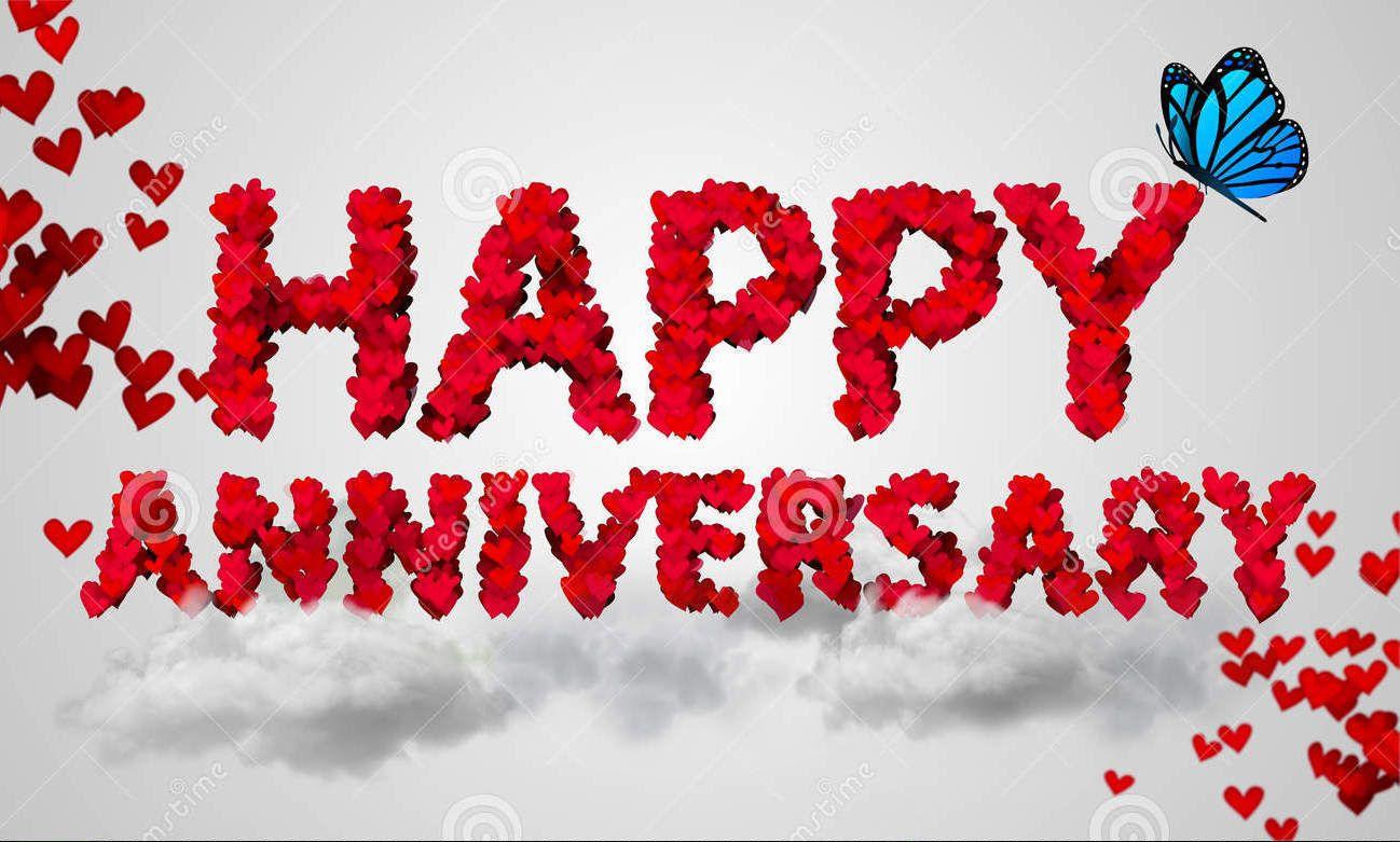 wedding anniversary whatsapp status for wife hindi