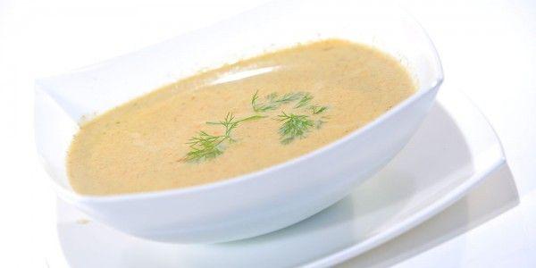 Cbc Sofra طريقة تحضير شوربة الدجاج بالخرشوف الشيف شربيني Recipe Recipes Chowder Food