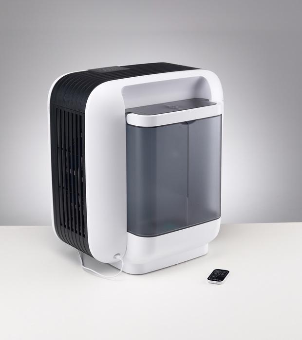 Hybrid Luftbefeuchter Luftreiniger H680 Boneco Luftbefeuchter Luftreiniger Luft