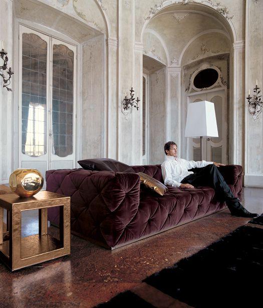 Sito for Mobili design italiani