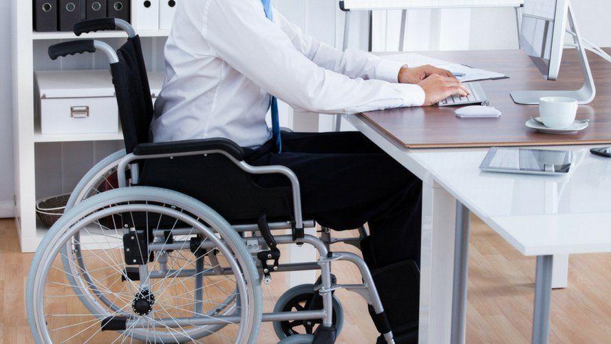 Epingle Sur Handicap