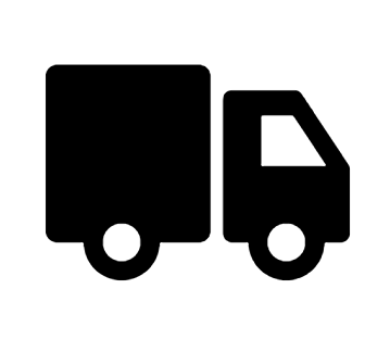 Delivery Shipping Truck Icon Download On Iconfinder Truck Icon House Doodle Easy Doodle Art