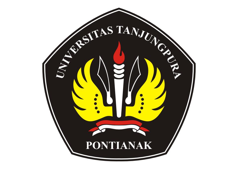 Logo Untan Universitas Tanjungpura Vector Free Logo Vector Download Kutipan Terbaik